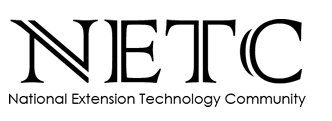 NETC - National Extension Technology Community